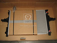 Радиатор охлаждения VOLVO (Производство Nissens) 65553A