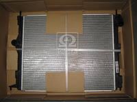 Радиатор охлаждения RENAULT (Производство Nissens) 637609
