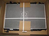 ⭐⭐⭐⭐⭐ Радиатор охлаждения НИССАН MURANO (04-) 3.5i AT (производство  Nissens) НИССАН, 68712