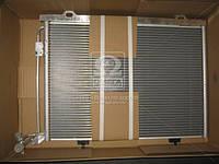 Конденсатор кондиционера MERCEDES (Производство Nissens) 94282
