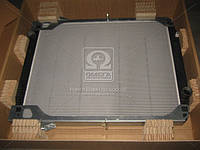 Радиатор охлаждения IVECO EUROTECH E.42 95- (пр-во Nissens) 61971A