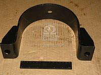 Хомут подвесного подшипника МАЗ (производитель Украина) 53361-2202090