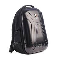 Рюкзак шкільний ZiBi каркасний Kinetic Black ZB16.0229KB