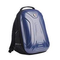 Рюкзак шкільний ZiBi каркасний Kinetic Blue ZB16.0230KL