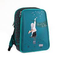 Рюкзак каркасный (ZiBi, Shell STARS, школьный, ZB17.0111SR)