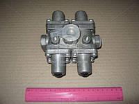 Клапан защитной 4-х контурный (Производство РААЗ) 100.3515510-20
