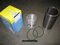 Гильзо-комплект Д 65,Д 50 (ГП+ уплотнительное кольца) (грубойС) поршневые кольца ( МД Конотоп) Д65-1000104