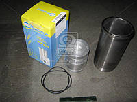 Гильзо-комплект Д 240 (ГП на 5 колец+ уплотнительноекольца) (грубойС) поршневые кольца ( МД Конотоп)