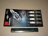 Свеча зажигания ЭЗ А-14ДВРМ ГАЗ зазор 1.0 блистер (производитель Энгельс) А-14ДВРМ