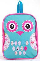 Рюкзак детский K-18 Owl, 25.5*19.5*6.5