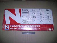 Ремкомплект двигателя ЗИЛ 130 (прокладки 19 штуки ) (Производство Норман-стандарт) 508-1003020