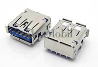 U310 разъем USB 3.0  мама, гнездо