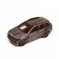 Шоколадный автомобиль для мальчика в подарок, фото 1