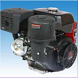 Двигатель бензиновый Weima WM192FЕ-S New (18л.с. электростартер), фото 2