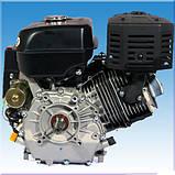 Двигатель бензиновый Weima WM192FЕ-S New (18л.с. электростартер), фото 4
