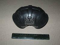 Шланг турбокомпрессора КАМАЗ  угловой (производитель БРТ) 43114-1109600Р