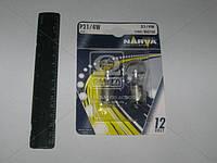 Лампа накаливания P21/4W12V21/4WBAZ15D (производитель Narva) 17881B2