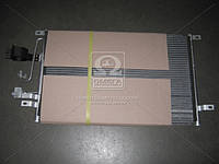 Конденсатор кондиционера EPICA (V250) (производитель PARTS-MALL) PXNCC-039