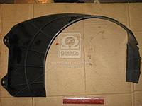 Кожух вентилятора ВАЗ 2105 (Производство Россия) 2105-1309016-10
