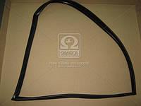Уплотнитель стекла опускного ГАЗ 3302 (производитель ГАЗ) 3302-6103418-01