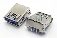 Разъем USB 3.0  мама, гнездо, U315