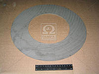 Накладка диска сцепления ЯМЗ 236 (производитель Трибо) 236-1601138-А3