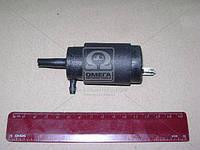 Электро двигатель омывателя ВАЗ 2110-12 электрическое (производитель ПРАМО, г.Ставрово) 2108.5208009-25