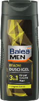 Гель для душа Balea Men READY Duschgel 300ml