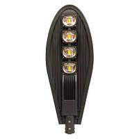 Світильник LED вуличний консольний  ST-200-04 200Вт 6400К  сірий