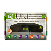 Android TV-Box GI UNI DVB-T2 S805 1GB/8GB