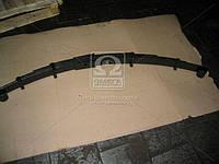 Рессора передний ЗИЛ 5301 () 7-листовая (Производство Чусовая) 5301-2902012-02