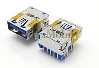 U320 разъем USB 3.0  мама, гнездо