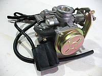 Карбюратор GY6 80 куб