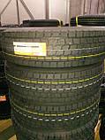Шини вантажні 315/80R22.5 18PR 154/151L Deestone SS431 TL, фото 2