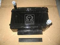 Радиатор отопителя ГАЗ 53 ( медный) (производитель ШААЗ) Р53-8101060ВВ