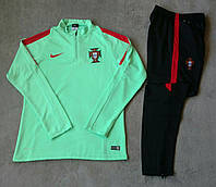 Тренировочный костюм Португалия