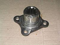 Фланец вала вторичного ГАЗ 53,3307 (квадратный) 30х35 (производитель ГАЗ) 66-1701240