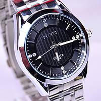 Мужские наручные часы Orahao черный циферблат, фото 1