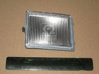 Заглушка-отражатель в бампера левая VW PASSAT B4 (производитель TYC) 12-5078-01-2B