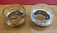 Точечный светильник Feron СD2720 (янтарный хром, прозрачный хром)