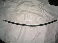 Патрубок радиатора маслянный ГАЗ М14х1,5 8х3,5х480 (производитель ГАЗ) 63Ю-1013100-01