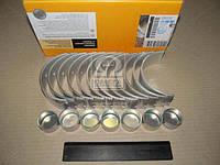 Вкладыши шатунные Р5 ЯМЗ 236 (производитель ДЗВ) 236-1000104 Р5