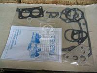Ремкомплект двигателя ГАЗ 53 (9 наименования) (производитель Украина) 53-1000001