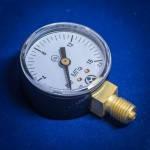Манометр МП-50 16,0 МПа СО2 (углекислый газ)