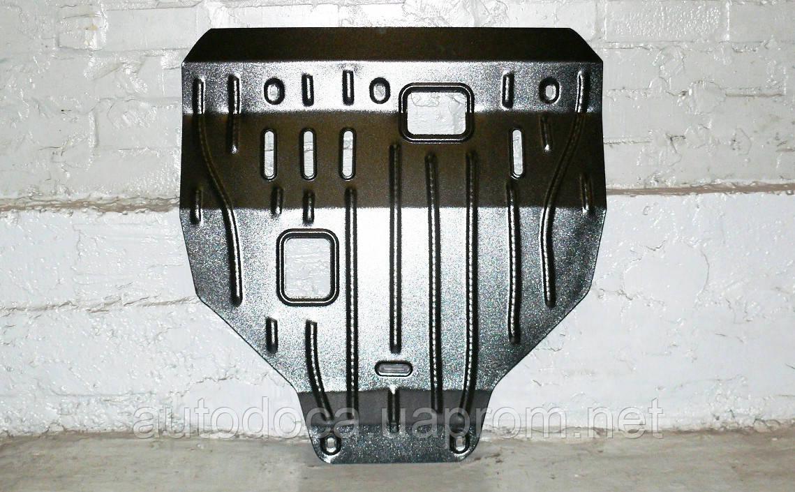 Захист картера двигуна і кпп Toyota Corolla 2006-