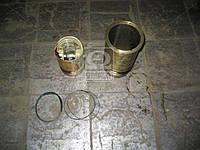 Гильзо-комплект ЯМЗ 238Б (ГП+Кольца) (нирези старого) (грубойБ) поршневые кольца (производитель ЯМЗ)