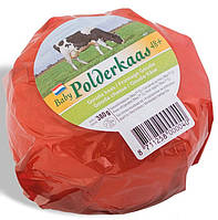 Сыр Polderkaas Baby Gouda  Гауда мини 380 г