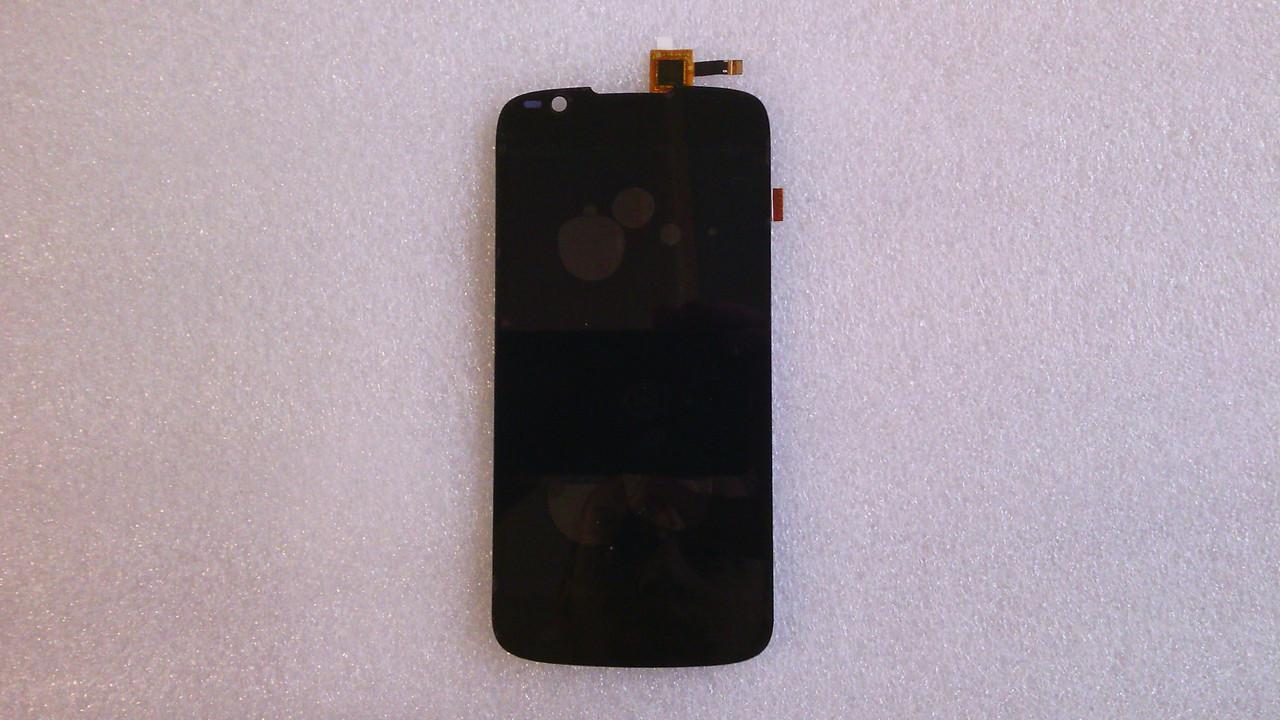 Модуль Fly IQ4413 Quad EVO Chic 3 black