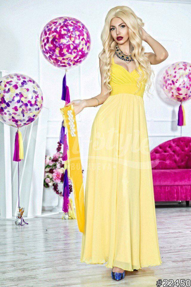 ac208732424 Платье в греческом стиле с расшитым поясом