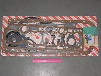 Ремкомплект двигателя Д 245 (прокладки) (производитель Украина) Р/К-3602